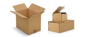 Kartons & Schachteln