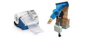 Maschinen und Verpackungssysteme